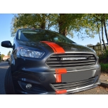 Lazer Ford Transit Courier 2014+ Grille KIT