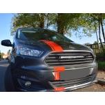Lazer Ford Transit Courier 2014+ Grille KIT