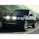 Lazer Land Rover Discovery 4 Grille KIT