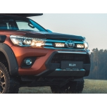 Lazer Toyota Hilux (2017+) Grille KIT