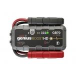 Noco GB70 12V 2000A Liitium Booster